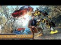 Offroad Truck Robot Transform Android Gameplay FHD