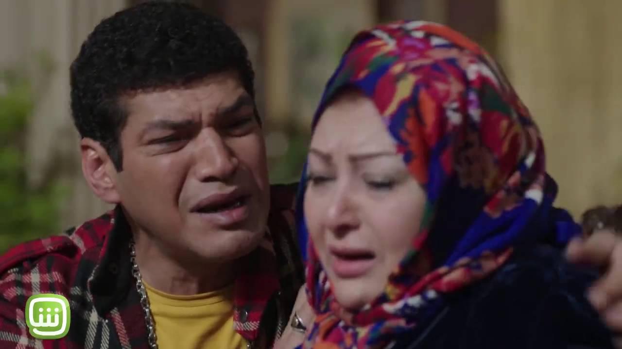 #الكيف | مشهد كوميدي لـ مزازنجي مع أمه