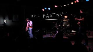 Del Paxton - Ithaca Underground's BIG DAY IN #10