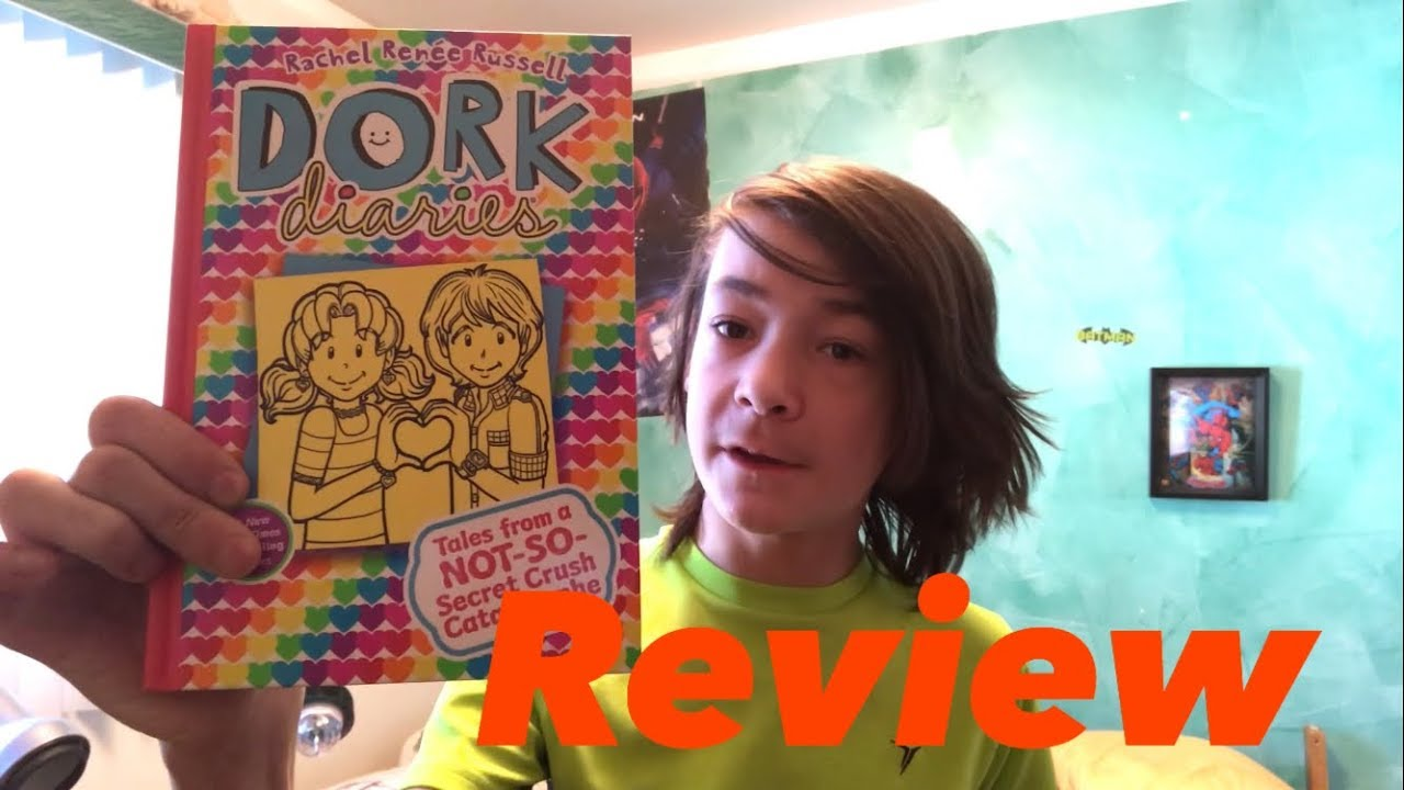 Dork Diaries 12 Tales From A Not So Secret Crush Catastrophe 2017 Book Review