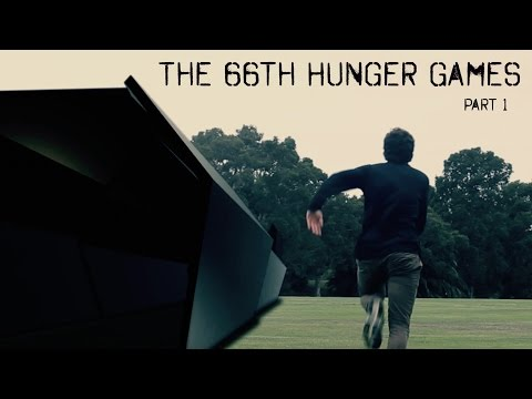 THE 66TH HUNGER GAMES - Fan Film- Part 1/4