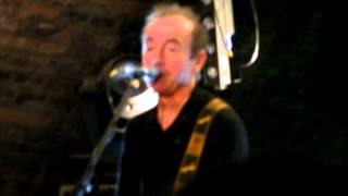 Hugh Cornwell | Bring On The Nubiles | Glasgow 5/10/2012