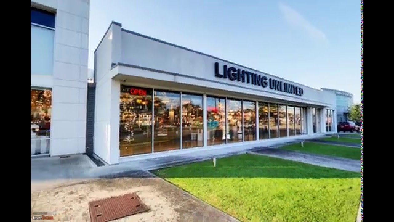 & Lighting Unlimited | Houston TX | Lighting Showrooms - YouTube azcodes.com