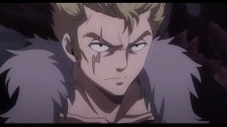 Fairy Tail 255 (2014 Episode 80) Anime Review Gajeel's Resolve