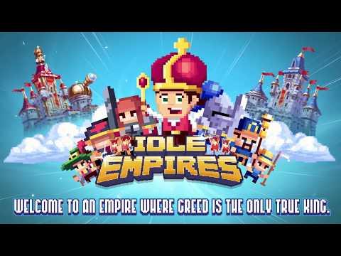 「Idle Empires」や「勇者クロニクル~ろくでなし勇者の伝説~」などが配信開始。新作スマホゲームアプリ(無料/基本無料)紹介。 hqdefault
