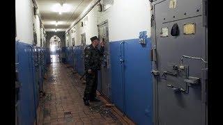 Самая жёсткая тюрьма России