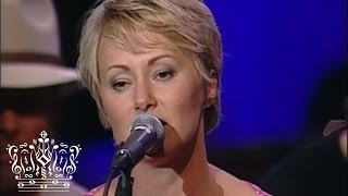 What Good Am I - Louise Hoffsten (Bob Dylan cover)