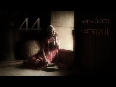 One womans return to Myanmar after 44 years away (8 Miles from ...