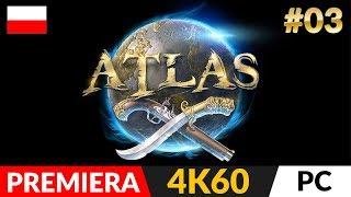 ATLAS PL #3 odc.3 Jak pozyskać wodę oraz pierwsza wyprawa