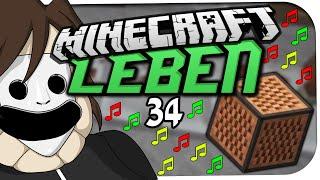 MINECRAFT: LEBEN ☆ #34 - UNFASSBAR SPANNEND UND TOLL! ☆ Minecraft: Leben