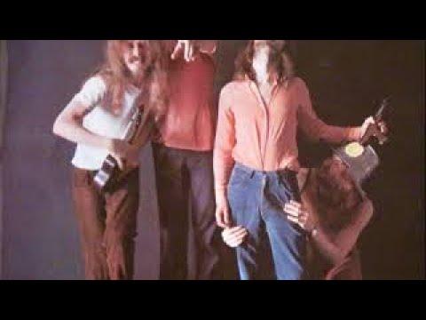 Clark Hutchinson - Retribution 1970 full album