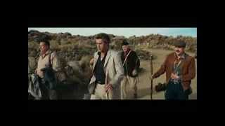 Les doigts croches - Bande annonce
