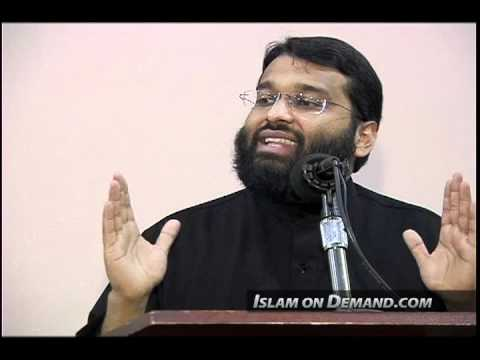 Muslim Parents: Treat Your Children With Respect and Maturity Yasir Qadhi