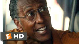Hunter Gatherer (2016) - The Other Man Scene (2/10)   Movieclips