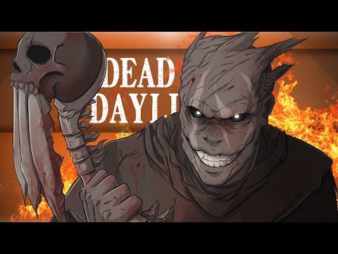 BACKSTABBING YOUR FRIENDS!! - Dead By Daylight