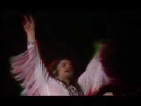 Black Sabbath - Tony Iommi solo + Electric Funeral