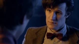 Doctor Who - Rory Wait 2,000 Year for Amy