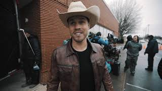 """Dustin Lynch - Making of the """"Momma's House"""" Music Video"""