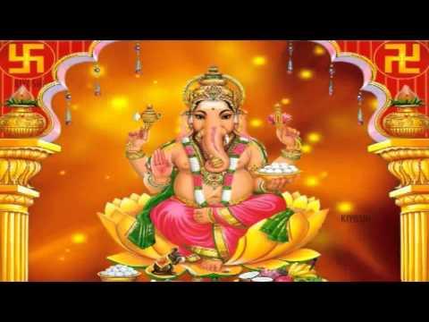 Ganpati Bappa Morya | Shree Ganesh Aarti | Full Song