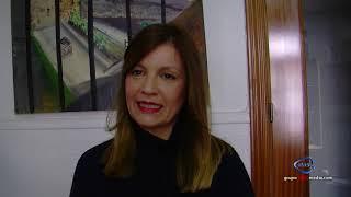 Modesta Romero elegida presidenta de la Mancomunidad Sierra Occidental de Huelva