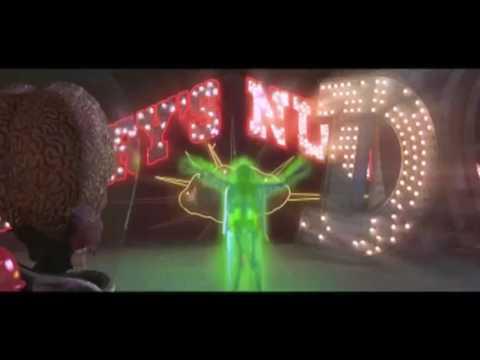 MGMT - Alien Days (slowed)