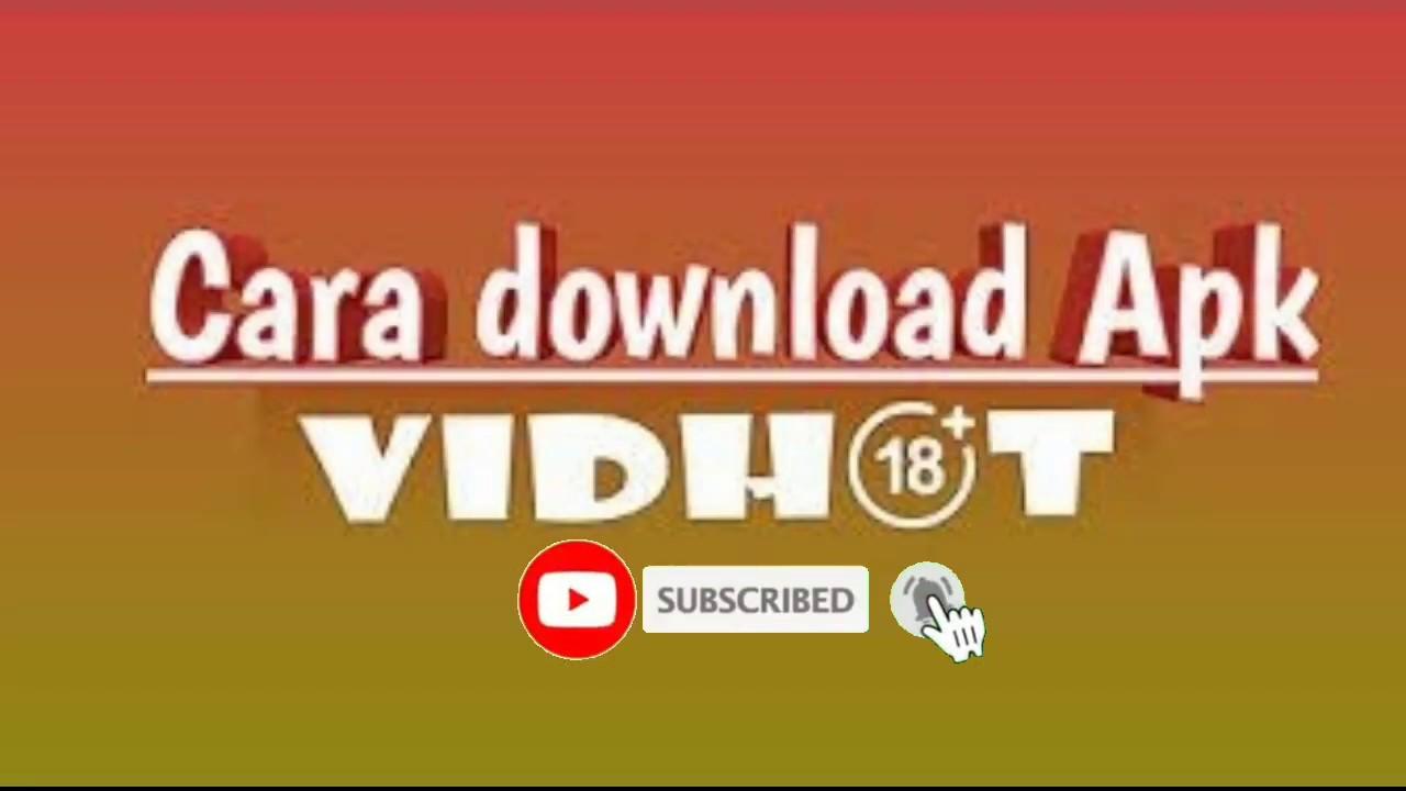 Cara Dowload Apk Vidhot Youtube