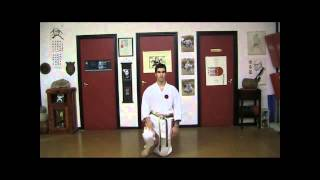 Seiza - How to Kneel down correctly & bow
