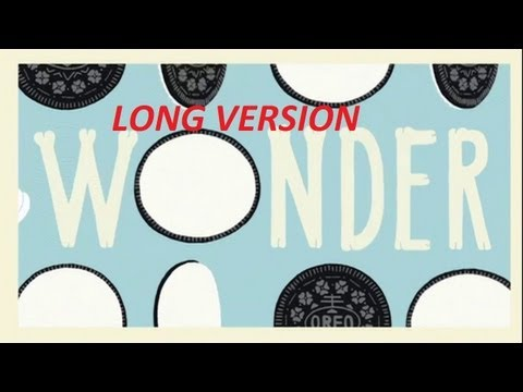 Wonderfilled Anthem - Long Version [Full HD]