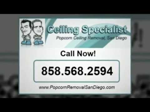 acoustic-ceiling-removal-san-diego