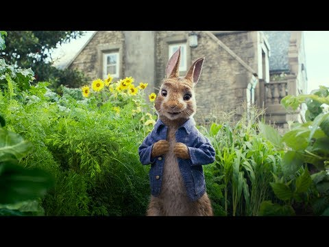 Las Travesuras De Peter Rabbit - Trailer Oficial (2017) - Sony Pictures