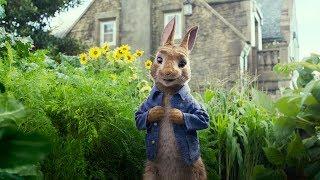 Las Travesuras De Peter Rabbit - Trailer Oficial (2017) - Sony Pictures