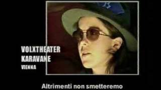 G8 Genova  - Testimonianze Bolzaneto, scuola Diaz