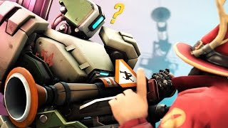 Rocket Jumping Bastion! Oasis Tongue Twisters, Zylbrad Restraining Order