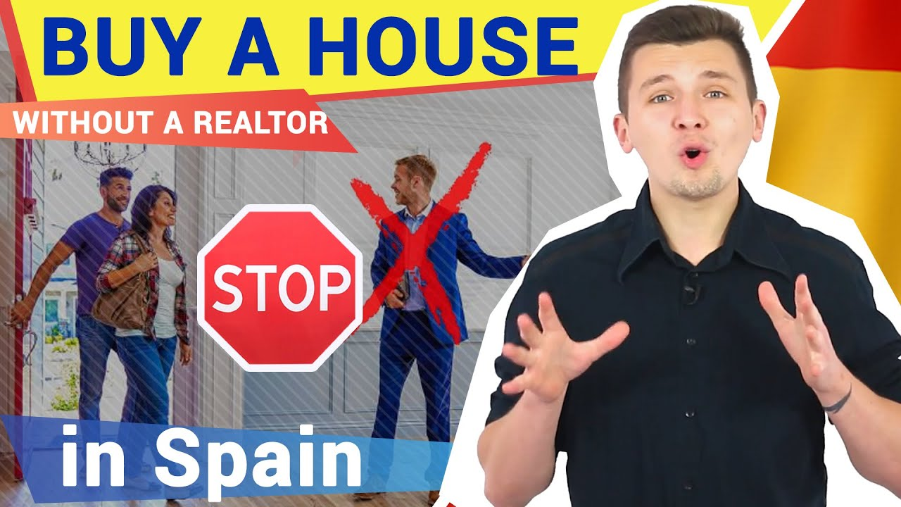 Buying property in Spain without intermediaries