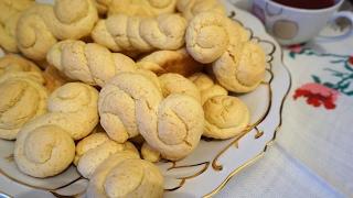 Домашнее печенье + 4 способа как сформировать печенье/cookies
