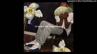 Lil Jacob X YGP Trippy Freestyle
