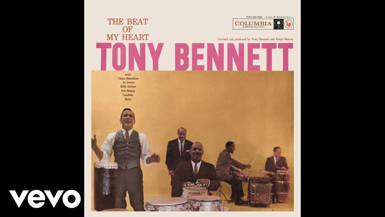 Download Tony Bennett - Love for Sale (Audio)