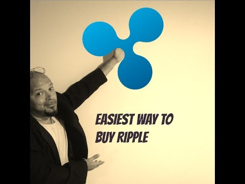 Best ways to buy ripple cryptocurrency