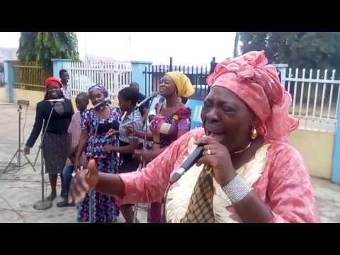 Early Morning Worship   Sola Oladoyinbo
