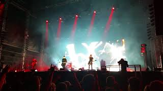 pendulum propane nightmares live sundown festival 2017