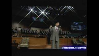 Oh What A Savior - FBC Jacksonville, FL