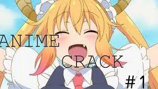 Anime Crack #1 Kobayashi Maid Dragon
