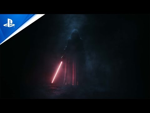Star Wars: Knights of the Old Republic Remake - PlayStation Showcase 2021 Trailer   PS5