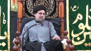 Imam Al-Ridha - Sayed Ghiyath Tomah - الامام الرضا - السيد غياث طعمه