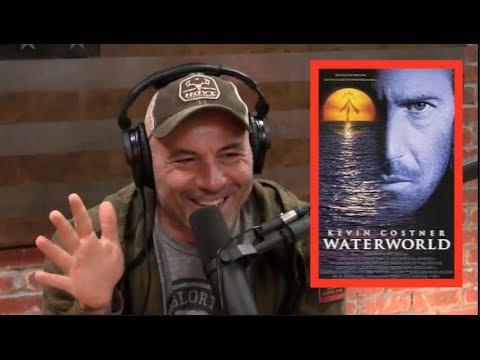 Download Joe Rogan Rants About Kevin Coster & Waterworld