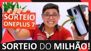 LIVE DO SORTEIO! AO VIVO