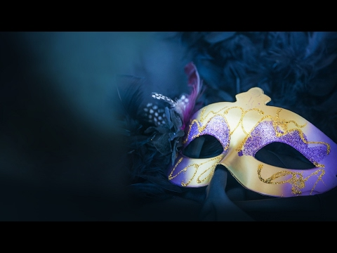 Beautiful Waltz Music - Masquerade Ball