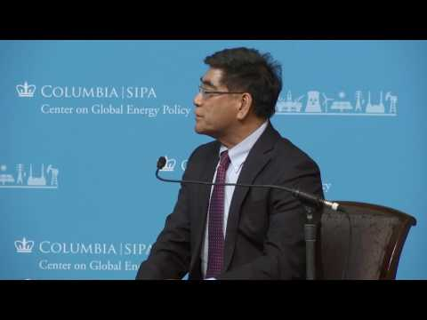 2017 Annual Energy Summit: Part 5 --  Changing Global Natural Gas Markets