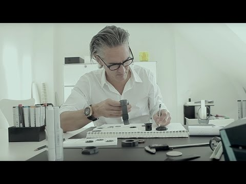 The Beauty Of Watches - Morten Linde