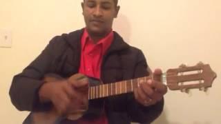Como Tocar Joropo Venezolano en el Cuatro/ How to play JOROPO on the cuatro